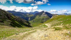 Col du Bonhomme · Alpes, Massif du Mont-Blanc, FR · GPS 45°44'7.55'' N 6°42'24.50'' E · Altitude 2308m