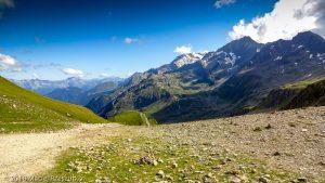 Col du Bonhomme · Alpes, Massif du Mont-Blanc, FR · GPS 45°44'6.96'' N 6°42'24.43'' E · Altitude 2312m