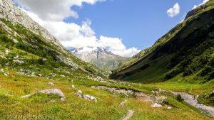 Les Chapieux · Alpes, Massif du Mont-Blanc, FR · GPS 45°42'27.83'' N 6°45'4.21'' E · Altitude 1678m