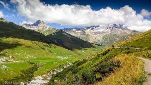 Les Chapieux · Alpes, Massif du Mont-Blanc, FR · GPS 45°43'12.42'' N 6°45'59.38'' E · Altitude 1831m