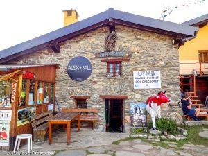 Col Chécrouit · Alpes, Massif du Mont-Blanc, Val Veny, IT · GPS 45°47'24.20'' N 6°55'48.36'' E · Altitude 1992m