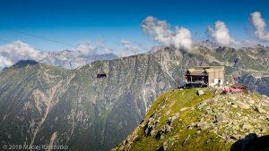 Plan de l'Aiguille · Alpes, Massif du Mont-Blanc, Vallée de Chamonix, FR · GPS 45°53'58.65'' N 6°53'14.36'' E · Altitude 2328m