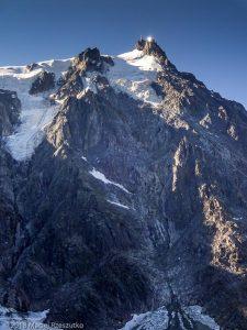 Plan de l'Aiguille · Alpes, Massif du Mont-Blanc, Vallée de Chamonix, FR · GPS 45°53'54.06'' N 6°53'18.75'' E · Altitude 2356m