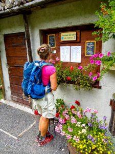 Cascade du Dard · Alpes, Massif du Mont-Blanc, Vallée de Chamonix, FR · GPS 45°54'11.32'' N 6°51'41.24'' E · Altitude 1297m