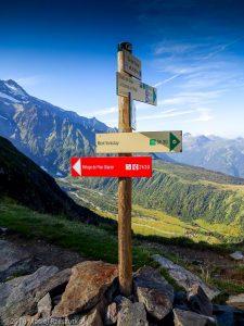 Col du Tricot · Alpes, Massif du Mont-Blanc, FR · GPS 45°51'1.38'' N 6°46'11.70'' E · Altitude 2110m