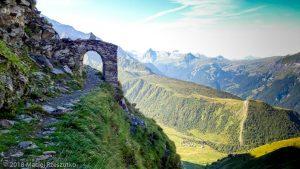 Col du Tricot · Alpes, Massif du Mont-Blanc, FR · GPS 45°51'0.09'' N 6°46'14.19'' E · Altitude 2112m
