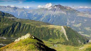 - · Alpes, Massif du Mont-Blanc, Traversée vers la Refuge de Pla, FR · GPS 45°50'32.54'' N 6°46'26.38'' E · Altitude 2235m
