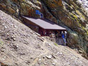 - · Alpes, Massif du Mont-Blanc, FR · GPS 45°49'56.67'' N 6°47'43.22'' E · Altitude 2638m