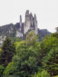 Massif du Vercors · Alpes, Alpes du Dauphiné, FR · GPS 45°10'12.07'' N 5°38'36.43'' E · Altitude 880m