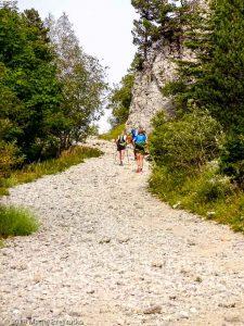 Massif du Vercors · Alpes, Alpes du Dauphiné, FR · GPS 45°9'35.09'' N 5°38'4.23'' E · Altitude 880m