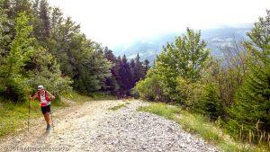 Massif du Vercors · Alpes, Alpes du Dauphiné, FR · GPS 45°9'35.19'' N 5°38'4.91'' E · Altitude 880m