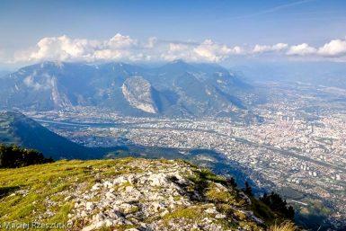 Massif du Vercors · Alpes, Alpes du Dauphiné, FR · GPS 45°8'54.16'' N 5°38'23.06'' E · Altitude 760m