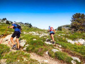 Massif du Vercors · Alpes, Alpes du Dauphiné, FR · GPS 45°5'33.21'' N 5°37'0.14'' E · Altitude 1480m