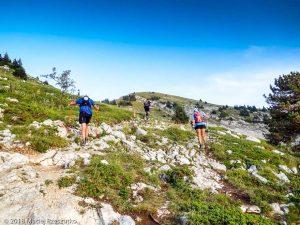 Massif du Vercors · Alpes, Alpes du Dauphiné, FR · GPS 45°5'33.20'' N 5°37'0.40'' E · Altitude 1769m