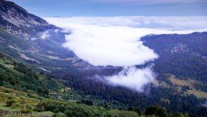 Belledonne · Alpes, Alpes du Dauphiné, FR · GPS 45°3'8.63'' N 5°55'20.64'' E · Altitude 1660m