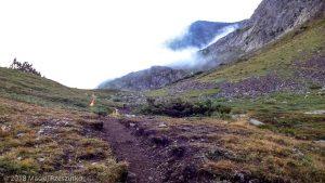 Belledonne · Alpes, Alpes du Dauphiné, FR · GPS 45°3'9.21'' N 5°55'20.69'' E · Altitude 1660m
