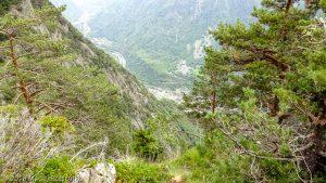 Belledonne · Alpes, Alpes du Dauphiné, FR · GPS 45°5'25.45'' N 5°52'56.33'' E · Altitude 1290m