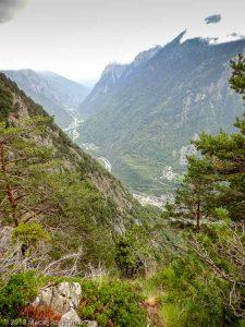 Belledonne · Alpes, Alpes du Dauphiné, FR · GPS 45°5'25.63'' N 5°52'56.57'' E · Altitude 1290m