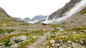 Belledonne · Alpes, Alpes du Dauphiné, FR · GPS 45°7'50.00'' N 5°55'0.12'' E · Altitude 1400m