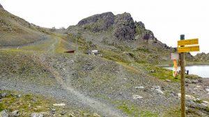Belledonne · Alpes, Alpes du Dauphiné, FR · GPS 45°7'50.00'' N 5°55'0.57'' E · Altitude 1969m