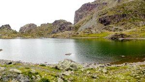 Belledonne · Alpes, Alpes du Dauphiné, FR · GPS 45°7'50.07'' N 5°55'0.65'' E · Altitude 1400m