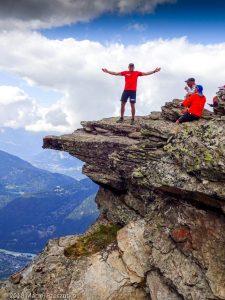 Bec du Corbeau · Alpes, Massif du Mont-Blanc, Vallée de Chamonix, FR · GPS 45°53'0.70'' N 6°51'10.92'' E · Altitude 1530m