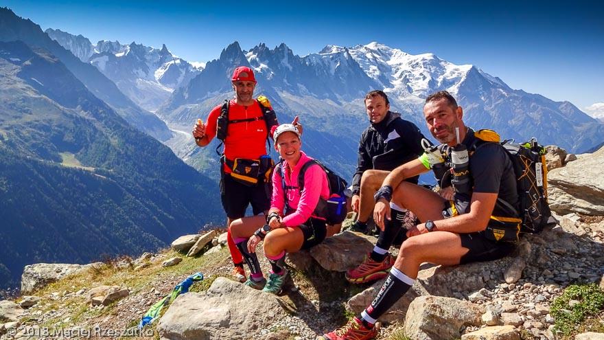 Aiguillette d'Argentière · Alpes, Aiguilles Rouges, Vallée de Chamonix, FR · GPS 45°58'56.93'' N 6°54'23.83'' E · Altitude 1710m