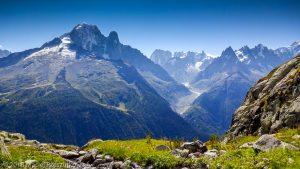 Lac Blanc · Alpes, Aiguilles Rouges, Vallée de Chamonix, FR · GPS 45°58'52.11'' N 6°53'43.85'' E · Altitude 1560m