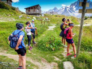 Planpraz · Alpes, Aiguilles Rouges, Vallée de Chamonix, FR · GPS 45°56'15.36'' N 6°50'58.12'' E · Altitude 2032m
