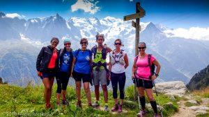 Planpraz · Alpes, Aiguilles Rouges, Vallée de Chamonix, FR · GPS 45°56'15.61'' N 6°50'58.14'' E · Altitude 2032m