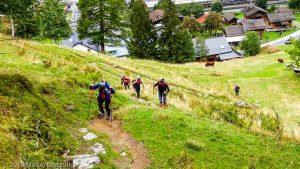 Vallorcine · Alpes, Massif du Mont-Blanc, Vallée de Chamonix, FR · GPS 46°1'52.07'' N 6°56'3.76'' E · Altitude 1300m