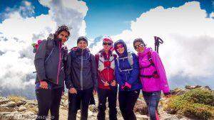 Aiguillette des Posettes · Alpes, Massif du Mont-Blanc, Vallée de Chamonix, FR · GPS 46°1'4.40'' N 6°56'23.48'' E · Altitude 1670m