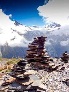 Aiguillette des Posettes · Alpes, Massif du Mont-Blanc, Vallée de Chamonix, FR · GPS 46°0'50.21'' N 6°56'20.78'' E · Altitude 1670m