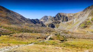 Montée au Carlit · Pyrénées, Pyrénées orientales, FR · GPS 42°34'17.86'' N 1°57'8.77'' E · Altitude 2360m