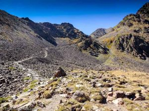 Montée au Carlit · Pyrénées, Pyrénées orientales, FR · GPS 42°34'15.43'' N 1°56'45.18'' E · Altitude 2430m