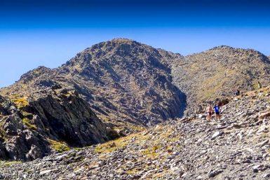 Montée au Carlit · Pyrénées, Pyrénées orientales, FR · GPS 42°34'13.52'' N 1°56'28.43'' E · Altitude 2560m