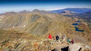 Puig Carlit · Pyrénées, Pyrénées orientales, FR · GPS 42°34'11.59'' N 1°55'55.47'' E · Altitude 2240m