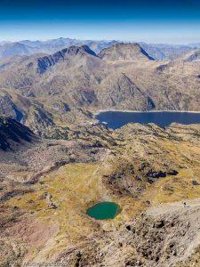 Puig Carlit · Pyrénées, Pyrénées orientales, FR · GPS 42°34'11.37'' N 1°55'55.57'' E · Altitude 2240m
