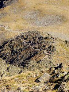 Puig Carlit · Pyrénées, Pyrénées orientales, FR · GPS 42°34'11.42'' N 1°55'56.02'' E · Altitude 2240m