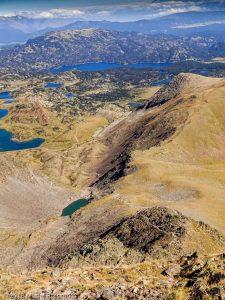 Puig Carlit · Pyrénées, Pyrénées orientales, FR · GPS 42°34'11.38'' N 1°55'56.04'' E · Altitude 2240m