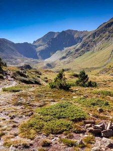 Boucle de 12 lacs · Pyrénées, Pyrénées orientales, FR · GPS 42°34'30.92'' N 1°57'30.21'' E · Altitude 2320m