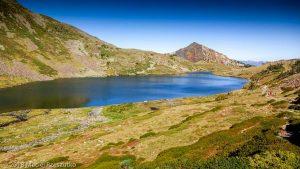 Boucle de 12 lacs · Pyrénées, Pyrénées orientales, FR · GPS 42°34'30.93'' N 1°57'30.20'' E · Altitude 2320m