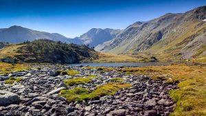 Boucle de 12 lacs · Pyrénées, Pyrénées orientales, FR · GPS 42°34'35.29'' N 1°57'55.05'' E · Altitude 2300m