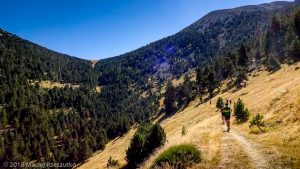 Cabane d'Aixèques · Pyrénées, Pyrénées orientales, FR · GPS 42°28'40.13'' N 2°11'54.88'' E · Altitude 1790m