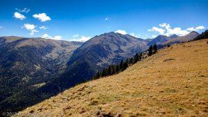 Col Mitjà · Pyrénées, Pyrénées orientales, FR · GPS 42°28'18.54'' N 2°12'46.18'' E · Altitude 1790m