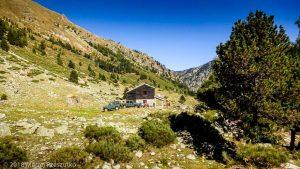La Carança · Pyrénées, Pyrénées orientales, FR · GPS 42°27'50.07'' N 2°13'24.33'' E · Altitude 1790m
