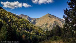 Coll del Pal · Pyrénées, Pyrénées orientales, FR · GPS 42°27'47.28'' N 2°15'2.28'' E · Altitude 1790m