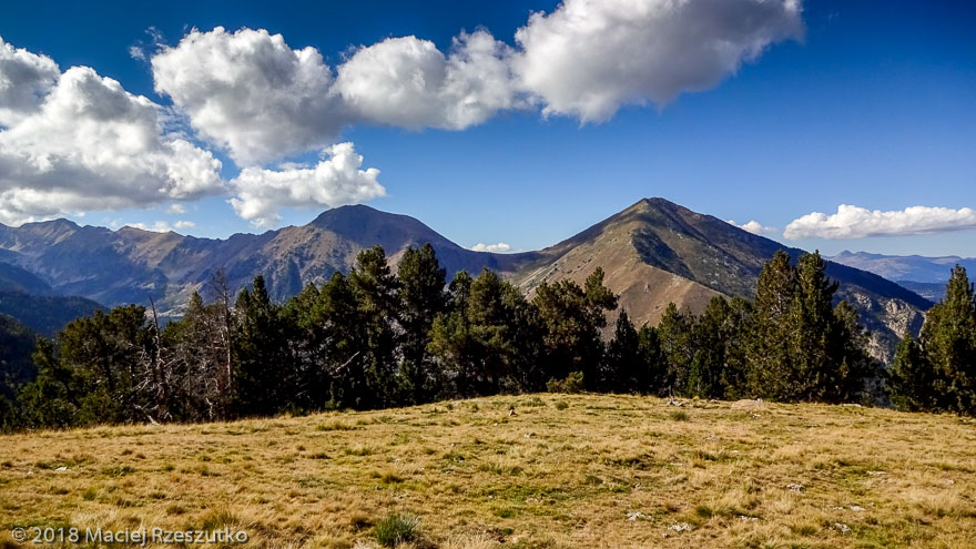 Coll del Pal · Pyrénées, Pyrénées orientales, FR · GPS 42°27'53.94'' N 2°15'21.19'' E · Altitude 1790m