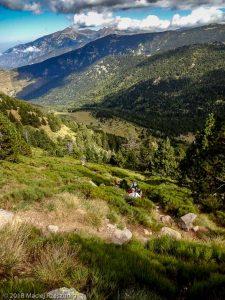 Mantet · Pyrénées, Pyrénées orientales, FR · GPS 42°27'25.38'' N 2°16'24.94'' E · Altitude 1790m