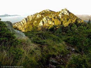 Roc de France · Pyrénées, Pyrénées orientales, FR · GPS 42°25'22.16'' N 2°43'24.50'' E · Altitude 960m